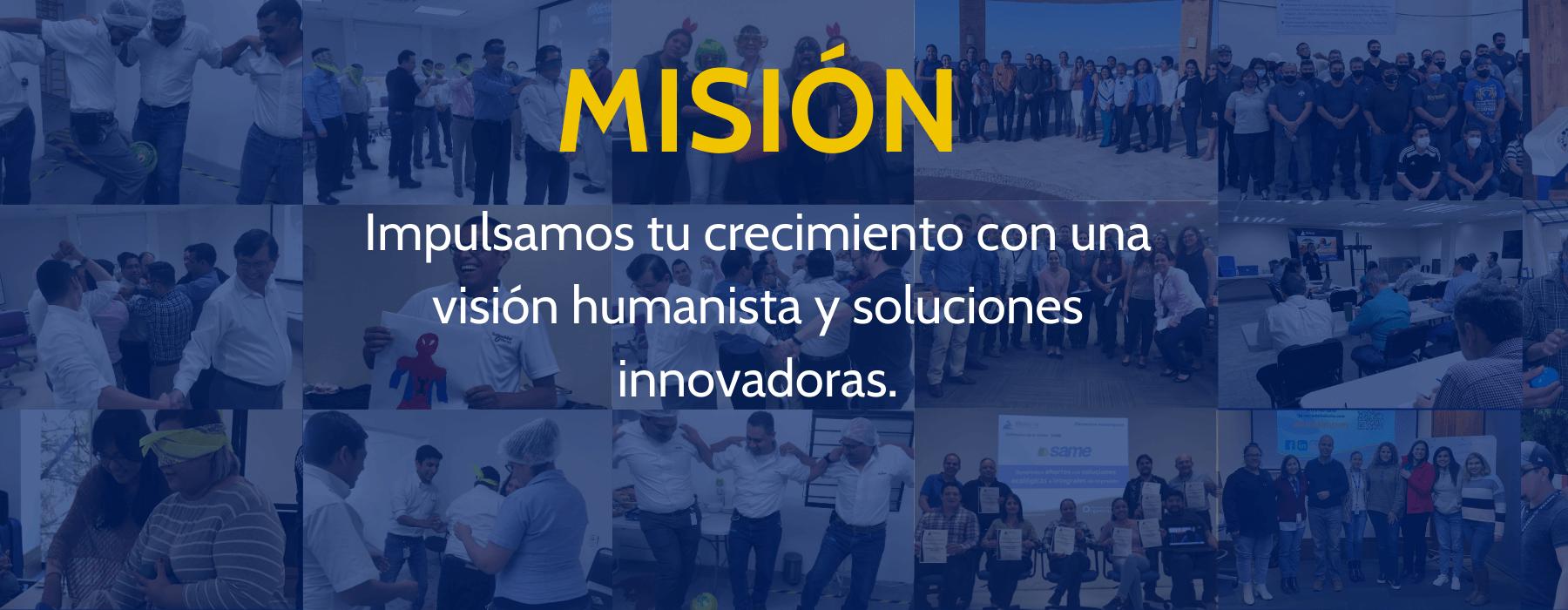 02-Misión