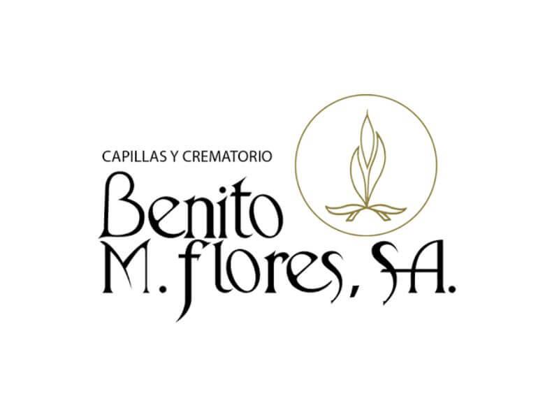 28-Benito M Flores
