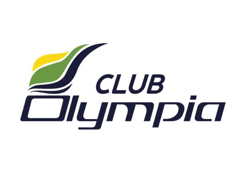 39-Club Olympia