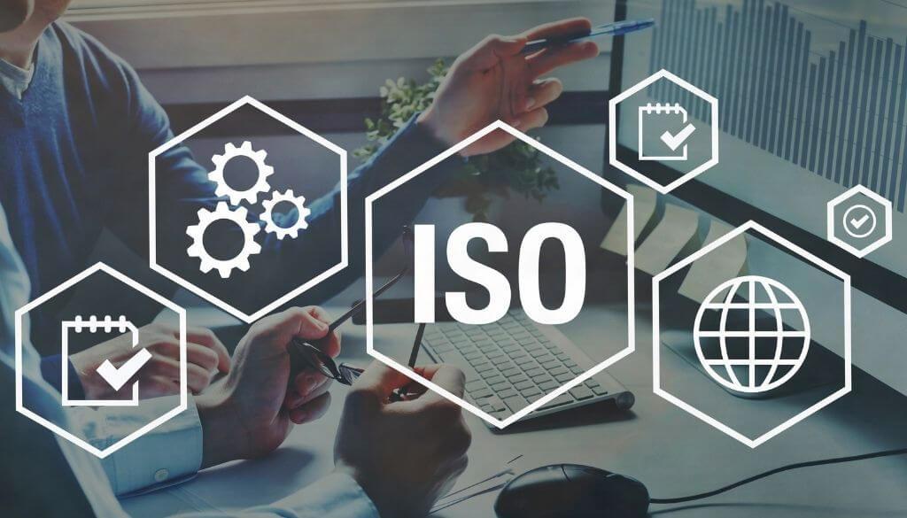 Mitos de ser ISO